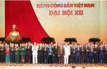 Đại hội Đảng toàn quốc lần thứ XII thành công tốt đẹp
