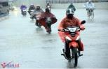 Đón khí lạnh, Hà Nội giảm 5 độ