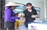 Hưng Yên dồi dào nguồn cung thực phẩm dịp cuối năm