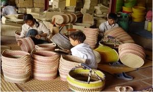 Đào tạo nghề cho lao động nông thôn giúp giảm nghèo bền vững