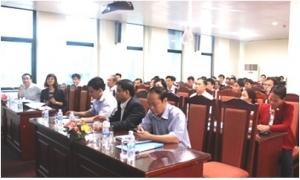 Trung ương Hội HDVN: Hội nghị tập huấn công nghệ cao trong nông nghiệp