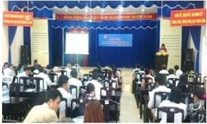 Trung ương Hội NDVN: Nâng cao kỹ năng phòng chống bệnh sốt xuất huyết cho cán bộ Hội