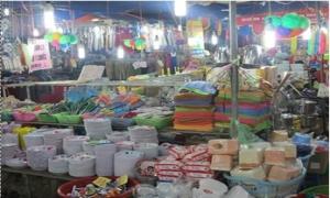 Hội chợ thương mại Hưng Yên năm 2015: thu hút đông đảo nhân dân thăm quan và mua sắm