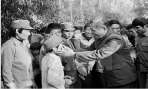 Phim về cố Tổng Bí thư Nguyễn Văn Linh sắp lên sóng