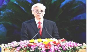 Tổng Bí thư Nguyễn Văn Linh - Nhà lãnh đạo kiên định và sáng tạo