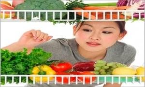 Bí kíp biến thức ăn thành thuốc chữa bách bệnh