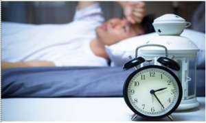 Những động tác hít thở giúp ngủ ngon hơn