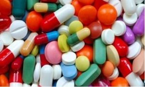 5 điều lưu ý khi uống thuốc