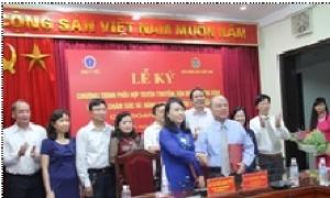 """Bộ Y tế và Hội Nông dân Việt Nam """"bắt tay"""" chăm sóc nhà nông"""