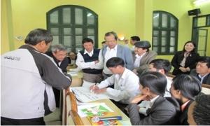 Hoạt động dịch vụ, tư vấn hỗ trợ nông dân của các cấp Hội Nông dân trong tỉnh