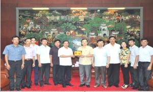 Hội Nông dân tỉnh Hưng Yên: Những con số ấn tượng.