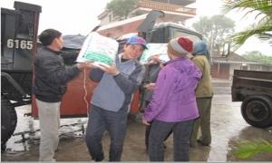 Nhìn lại 10 năm hoạt động của trung tâm dạy nghề và hỗ trợ nông dân hội nông dân tỉnh Hưng Yên