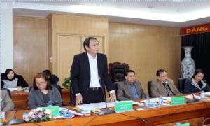 Vai trò của Hội tăng lên qua ủy thác tín dụng
