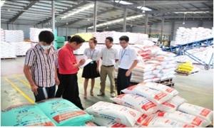 Dừng nhập khẩu thức ăn chăn nuôi có chứa kháng sinh kích thích sinh trưởng từ 1/10/2017