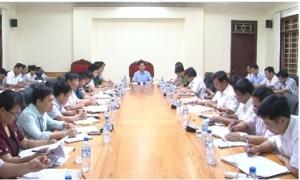 Thành phố Hưng Yên quyết liệt thực hiện giải tỏa vi phạm đất đai