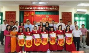 Hội thi kể chuyện học tập làm theo tấm gương đạo đức Hồ Chí Minh