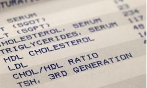 Các loại vitamin giúp giảm hàm lượng cholesterol