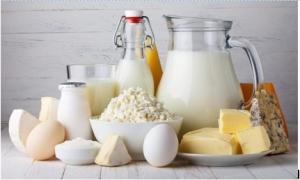 20 khuyến nghị về dinh dưỡng để có sức khỏe tốt nhất