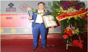 Nông dân 8x quê Khoái Châu 'bắt' củ nghệ cho tiền tỷ