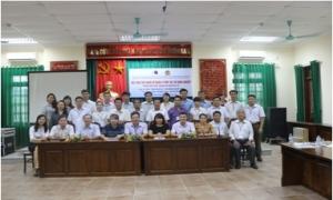 Hội Nông dân tỉnh Hưng Yên: Hội Thảo tập huấn  về quản lý hợp tác xã nông nghiệp.