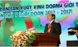 """Hôm nay, 19.9: 300 nông dân giỏi cả nước """"tụ hội"""" tại Thủ đô Hà Nội"""
