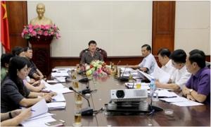 Hưng Yên xem xét việc thành lập 2 ban quản lý dự án