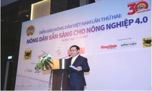 Lời cảm ơn của Ban Tổ chức Chương trình Tự hào Nông dân Việt Nam