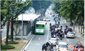 Bắc Bộ nắng nhẹ, Nam Bộ lượng mưa giảm dần