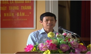 Hội nông dân xã Việt Hưng giúp hội viên phát triển kinh tế
