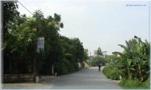 Hưng Yên có thêm 13 xã được công nhận xã nông thôn mới