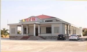 Hưng Yên 73 xã được công nhận đạt chuẩn nông thôn mới