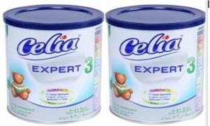 Bộ Y tế: Thêm 3 loại sữa của Pháp vào danh sách nhiễm khuẩn