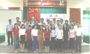 Khai mạc  Hội thảo tập huấn công cụ tham vấn nông dân và vận động chính sách (FACT)