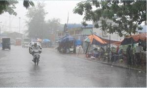 Dự báo thời tiết 22/5: Miền Bắc giảm nhiệt, mưa to nhiều nơi