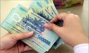 Tăng lương cho cán bộ, công chức từ 1/7/2018