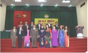 Đại hội đại biểu Hội Nông dân xã Hùng An lần thứ XI nhiệm kỳ 2018 - 2023