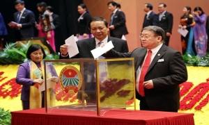 119 đồng chí được bầu Uỷ viên Ban Chấp hành Trung ương Hội Nông dân Việt Nam khoá VII, nhiệm kỳ 2018-2023
