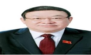 Đồng chí Thào Xuân Sùng tái đắc cử chức Chủ tịch BCH T.Ư Hội NDVN với 100% phiếu bầu