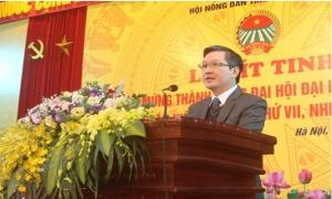 Mít tinh chào mừng thành công Đại hội đại biểu toàn quốc Hội NDVN lần thứ VII