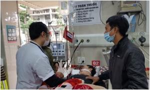 40 người đột quỵ nhập viện/ngày: Cần làm ngay điều này trong ngày giá rét