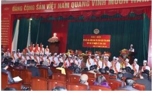Hội Nông dân huyện Mỹ Hào chỉ đạo tổ chức thành công đại hội điểm cấp cơ sở