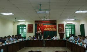 Ban Chỉ đạo thực hiện Đề án 61 tỉnh Hưng Yên: Tăng cường các hoạt động có trọng tâm để hỗ trợ nông dân một cách tối đa.