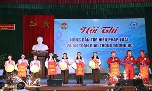 Hưng Yên: Hòa giải thành công gần 120 vụ việc