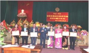Thị trấn Bần Yên Nhân lá cờ đầu trong công tác Hội và phong trào nông dân huyện Mỹ Hào