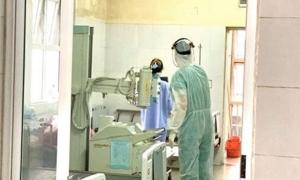 Nữ bệnh nhân 50 có kết quả dương tính SARS-CoV-2 trở lại