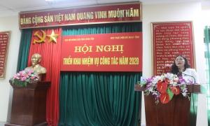 (Website HNDHY) - Tư tưởng Hồ Chí Minh soi sáng công tác nông vận và xây dựng tổ chức Hội Nông dân trong sạch vững mạnh trong điều kiện mới
