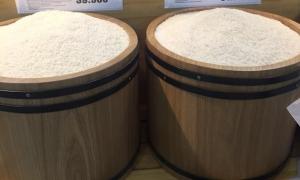 Giá gạo Việt đạt đỉnh sau 9 năm