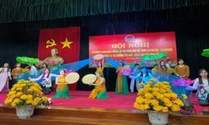 Hội Nông dân thành phố Hưng Yên: Gặp mặt kỷ niệm 90 năm ngày thành lập Hội Nông dân Việt Nam