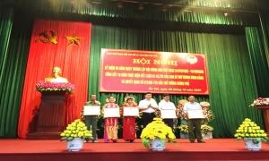 Hội Nông dân huyện Ân Thi:   Kỷ niệm 90 năm Ngày thành lập Hội Nông dân Việt Nam và tổng kết 10 năm thực hiện kết luận 61-KL/TW của Ban Bí thư Trung ương Đảng và Quyết định số 673/ QĐ-TTg của Thủ tướng Chính phủ.