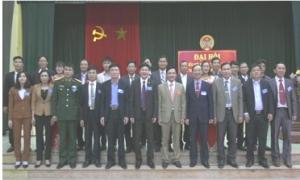 Đại hội Đại biểu Hội nông dân xã Yên Phú lần thứ XII, nhiệm kỳ 2018 - 2023